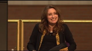 Viv Albertine at the British Library