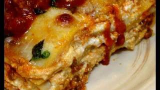 """How to Make Classic Italian Lasagna Recipe by Laura Vitale - """"Laura In The Kitchen"""" Episode 47"""