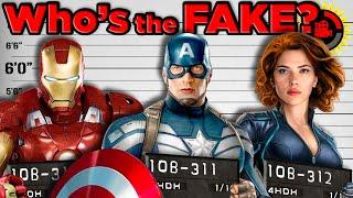 Film Theory: Captain Marvel