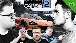 Stockfinster auf der Piste 🎮 Project Cars 2 #1
