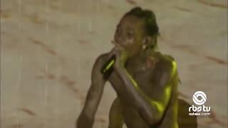Wiz Khalifa - King of everything + We Dem Boys - Planeta Atlântida 2016
