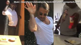 #AromatBae: South Africa has its very own #SaltBae