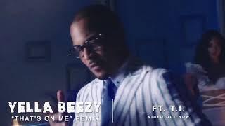 "Yella Beezy - ""That"