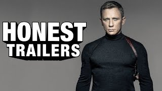 Honest Trailers - Spectre