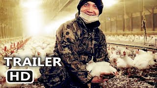 ROTTEN Trailer (2017) Netflix DocuSeries about Food Supply