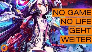 Fairy Tail Dragon Cry im deutschen Kino│No Game No Life Zero│AOT 2 kommt - Ninotaku Anime News #112