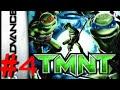 """TMNT (gba) gameplay #4  """"CLÃ  DO  PÉ""""mp3"""