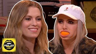 Always Open: Ep. 55 - Things Get Furry with Jessica Nigri  | Rooster Teeth