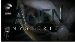Life Changing UFO Encounter: Alien Mysteries