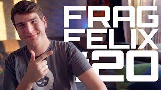 Sind 1319€ für das iPhone X zu teuer? Frag Felix #20! - felixba