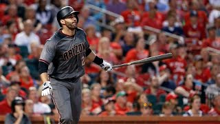 Why J.D. Martinez is not good fit for Blue Jays