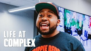 AKADEMIKS REVEALS TRUTH ABOUT LIL TAY! | #LIFEATCOMPLEX