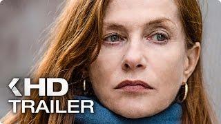 ELLE Trailer German Deutsch (2017)