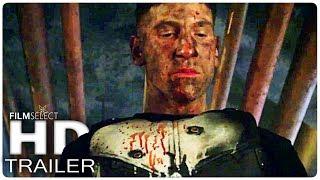 THE PUNISHER Trailer 2 German Deutsch (2017)