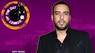French Montana Weighs In On R. Kelly Controversy