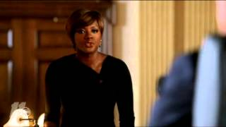 2 Mins of why Viola Davis is an acting genius!