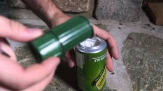 10 Soda Can Life Hacks