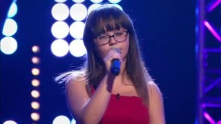 13-Year Old GIRL Sings LIKE Nicki Minaj - Super Bass Song That Shocked The Judges