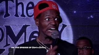 Charlotte Roast Session DC Young Fly Karlous Miller and Chico Bean