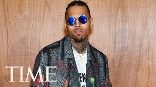 Singer Chris Brown Detained In Paris After Rape Complaint | TIME