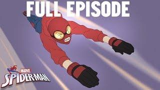 Horizon High Part One (Full Episode) | Marvel