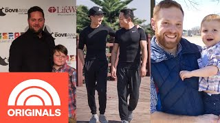 Meet 5 Dads Who Lost Weight So They Could Be More Active | TODAY