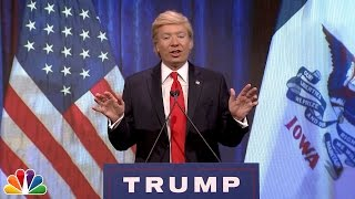 "Donald Trump: ""First Is the Worst, Second Is the Best"" (Jimmy Fallon)"