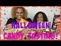 Halloween Candy Tasting! POP ROCKS, BOOG...mp3