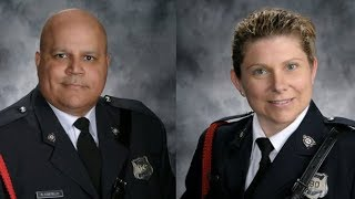 CBC News Special: Regimental funeral for two Fredericton police officers LIVE