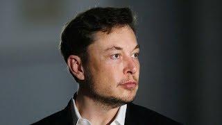 Elon Musk calls British Thai cave rescue diver