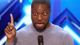 Judges Want MORE From This Hilarious Comedian | Week 1 | America