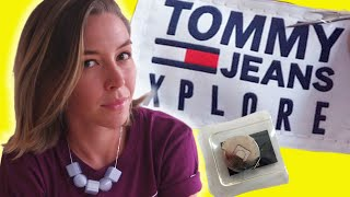 How I Hacked Tommy Hilfiger