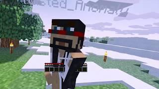Minecraft Fortnite Royale