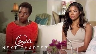 "Actress Gabrielle Union ""Basically Hit Rock Bottom"" 