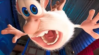 Booba  all episodes ⭐ Funny cartoons for kids HD  🔴