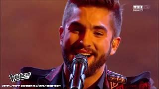 THE VOICE CANCIONES EN ESPAÑOL SPANISH SONG #3