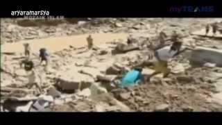 Mozaik Islam - Penyebab Dan Cara Mencegah Bencana