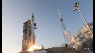 Atlas V AFSPC-11 Launch Highlights