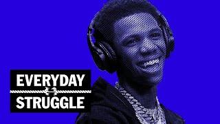 A Boogie Wit Da Hoodie Talks No. 1 Album