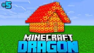 ES WIRD 100% SICHER?! - Minecraft Dragon #05 [Deutsch/HD]