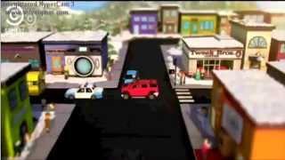 South Park - Making Of (Deutsche Synchronsprecher)