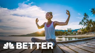 How Yoga Changes Your Brain | Better | NBC News