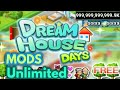 Dream House Days MOD UNLIMITED Money FRE...mp3
