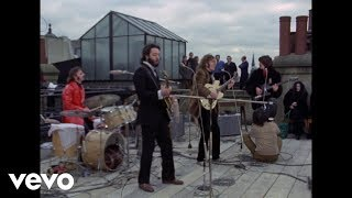 The Beatles - Don