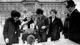 Sex Pistols - Jingle Bells