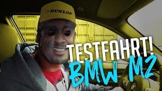 JP Performance - Testfahrt! | BMW M2