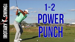 Brooks Koepka | 2 Key Moves To Instantly Boost Clubhead Speed