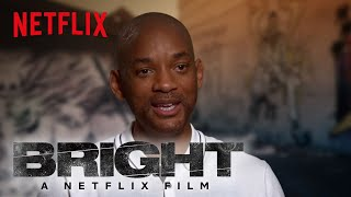 Bright: The Action | Netflix