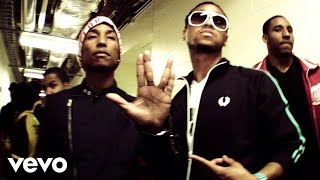 N.E.R.D. - Hot-n-Fun ft. Nelly Furtado