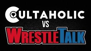 Vote Now For The Cultaholic Vs. WrestleTalk WWE SummerSlam Punishment